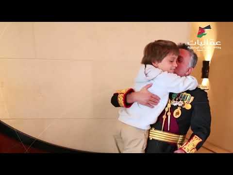 اسرة عمانيات تهنئ جلالة الملك بعيد ميلاده الميمون